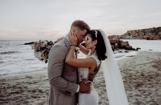 Ibiza Wedding Jodie & James