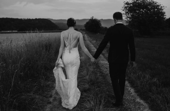 Swiss Irish Wedding Kira & Benni