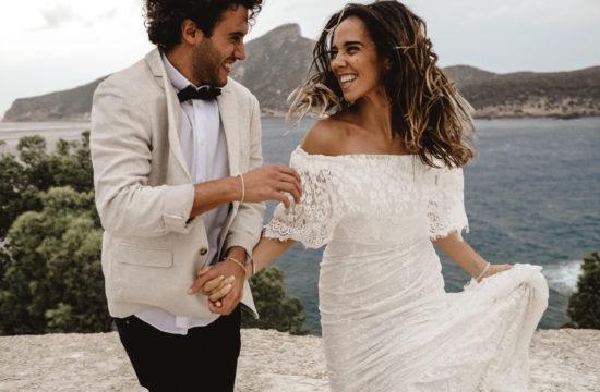 Maria & Marco Mallorca Wedding